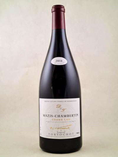 Tortochot - Mazy Chambertin 2018 MAGNUM