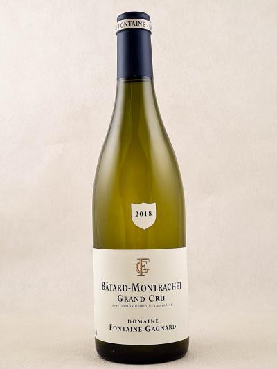 Fontaine-Gagnard - Bâtard Montrachet 2018