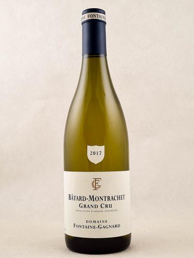 Fontaine-Gagnard - Bâtard Montrachet 2017
