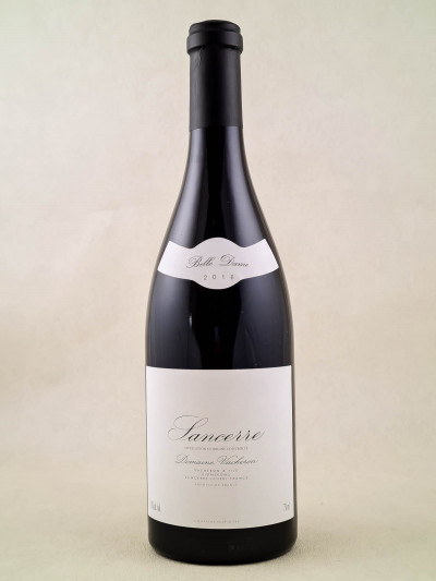 "Vacheron - Sancerre ""Belle Dame"" 2016"