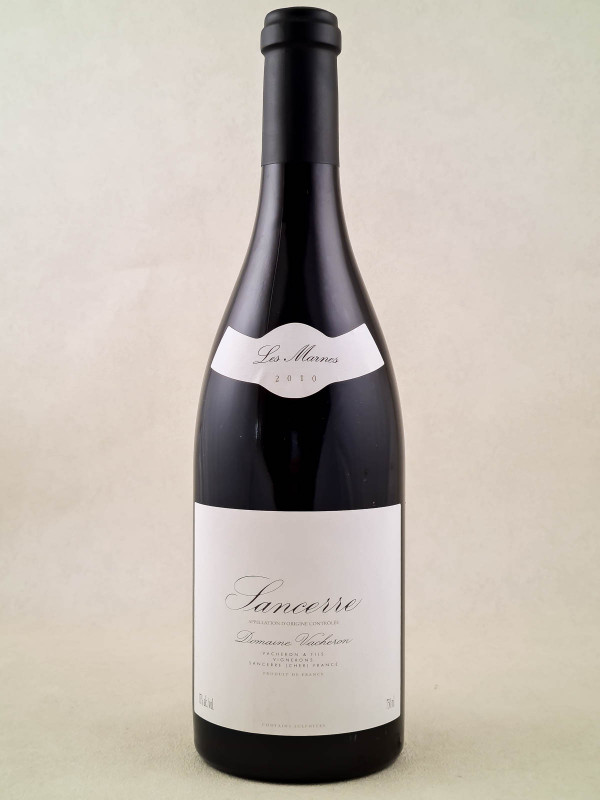 "Vacheron - Sancerre ""Les Marnes"" 2010"