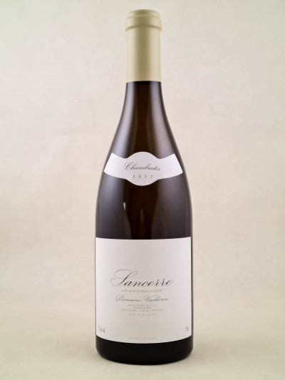 "Vacheron - Sancerre ""Chambrates"" 2017"