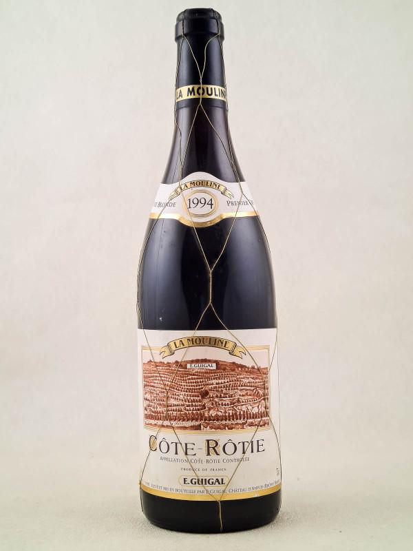 """Guigal - Côte Rôtie """"La Mouline"""" 1994"""