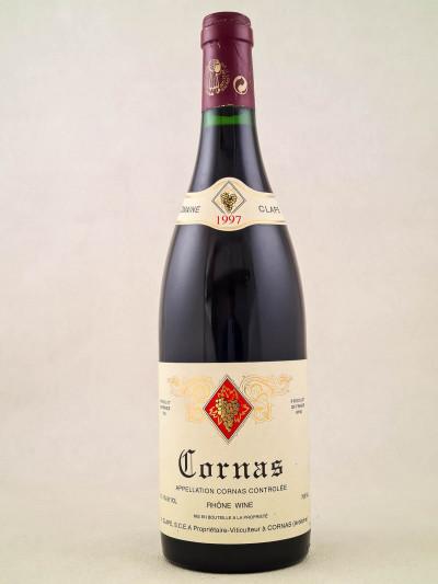 Auguste Clape - Cornas 1997