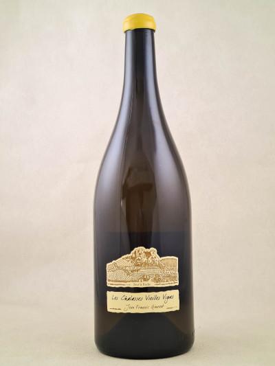 """Ganevat - Côtes du Jura """"Les Chalasses Vieilles Vignes"""" 2015 MAGNUM"""