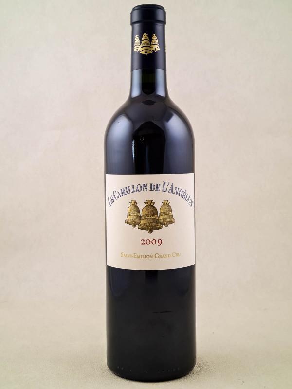 Carillon de L'Angélus - Saint Emilion 2009