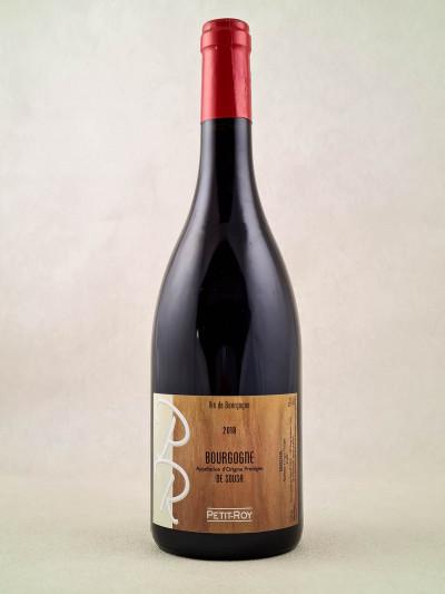 """Petit Roy - Bourgogne """"De Sousa"""" 2018"""