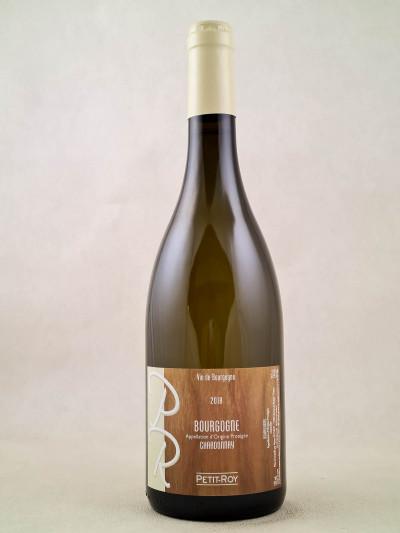 Petit Roy - Bourgogne Chardonnay 2018
