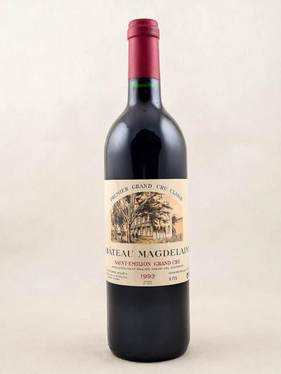 Magdelaine - Saint Emilion 1993