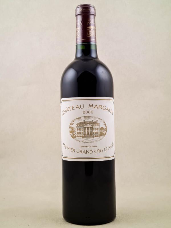 Château Margaux - Margaux 2006