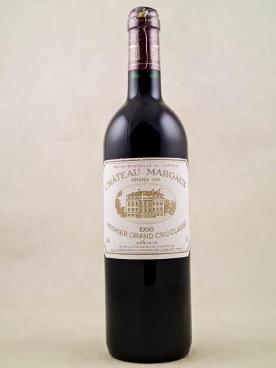 Château Margaux - Margaux 1998