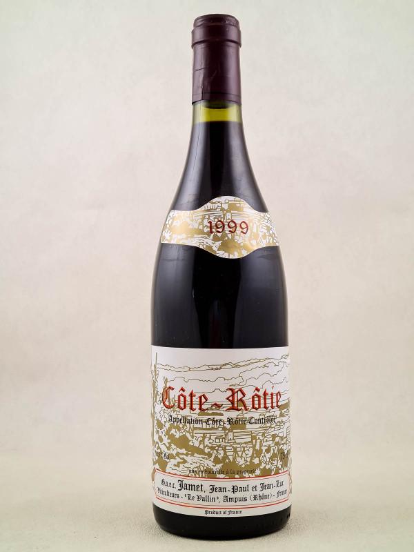 Jamet - Côte Rôtie 1992