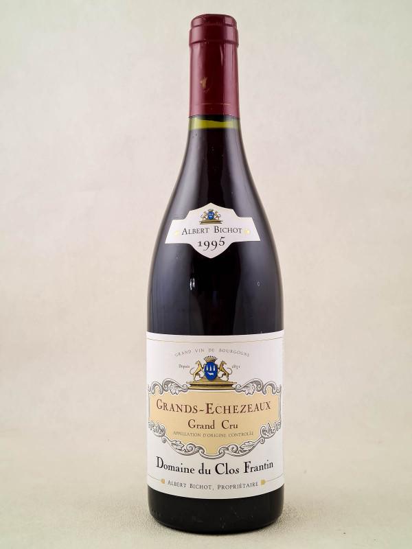 Albert Bichot - Grands Echezeaux 1995
