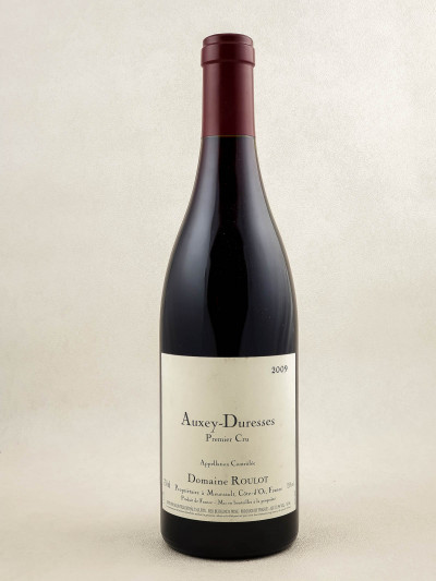 Roulot - Auxey Duresses 1er cru 2009