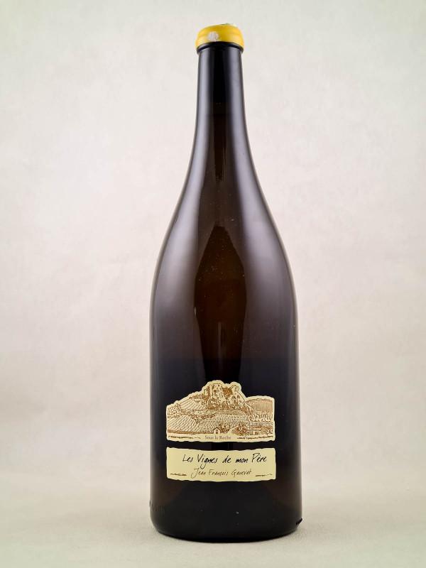 """Ganevat - Côtes du Jura """"Les Vignes de mon Père"""" 2008 MAGNUM"""