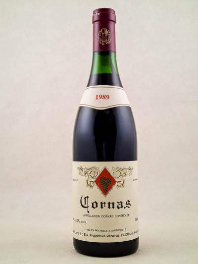 Auguste Clape - Cornas 1989