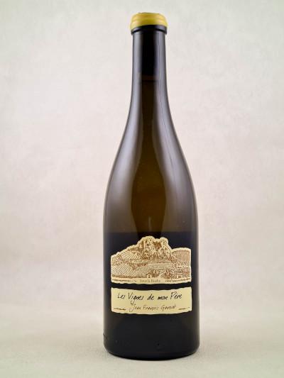 """Ganevat - Côtes du Jura """"Les Vignes de mon Père"""" 2007"""