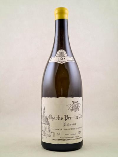 "Raveneau - Chablis 1er cru ""Butteaux"" 2015 MAGNUM"