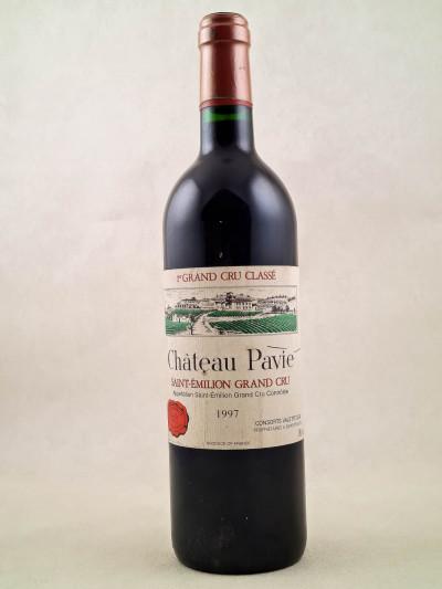 Pavie - Saint Emilion 1997