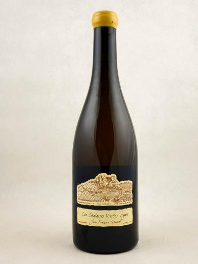 """Ganevat - Côtes du Jura """"Les Chalasses Vieilles Vignes"""" 2010"""