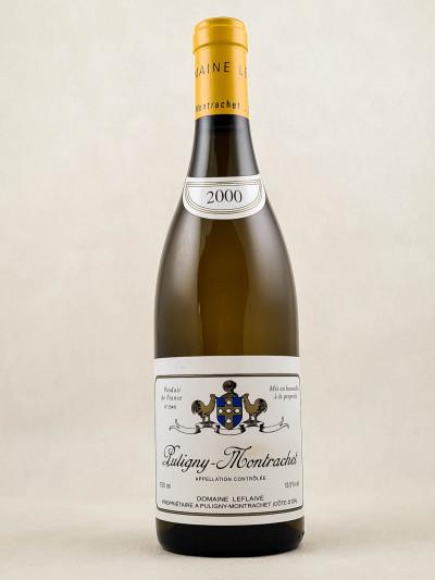 Leflaive - Puligny Montrachet 2000