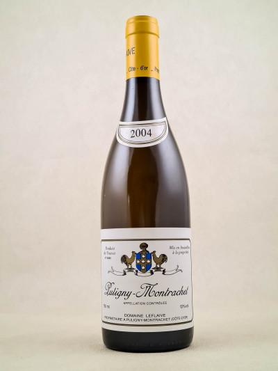 Leflaive - Puligny Montrachet 2004