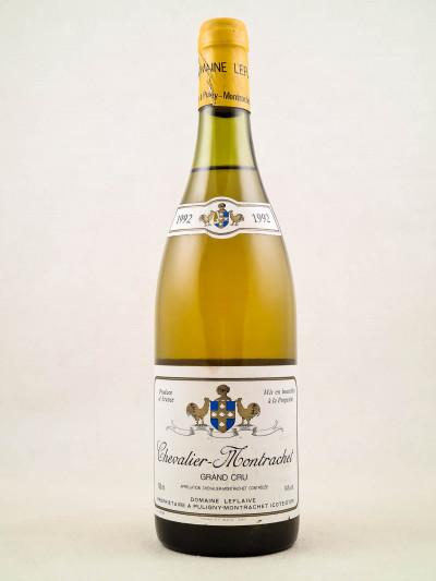 Leflaive - Chevalier Montrachet 1992
