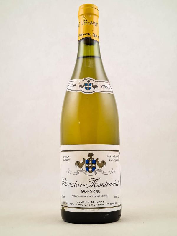 Leflaive - Chevalier Montrachet 1995