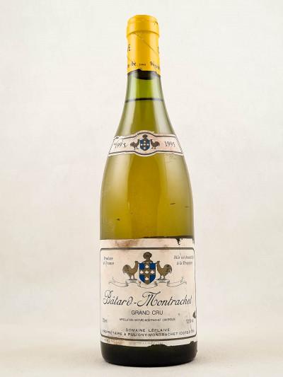 Leflaive - Bâtard Montrachet 1995