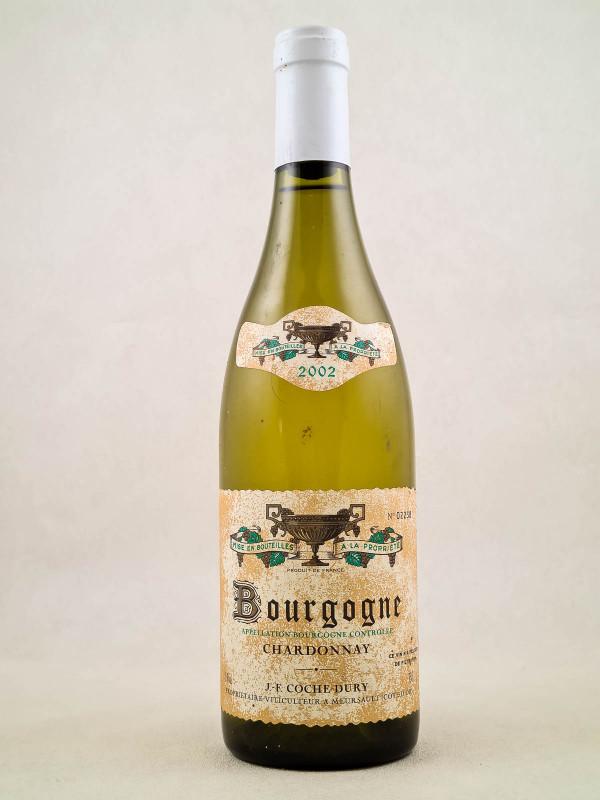 Coche Dury - Bourgogne Chardonnay 2002