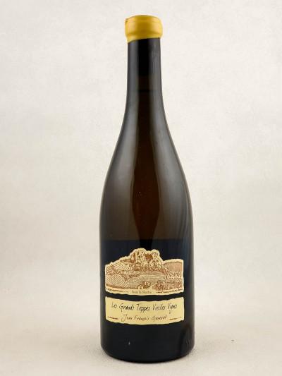 """Ganevat - Côtes du Jura """"Les Grandes Teppes Vieilles Vignes"""" 2010"""