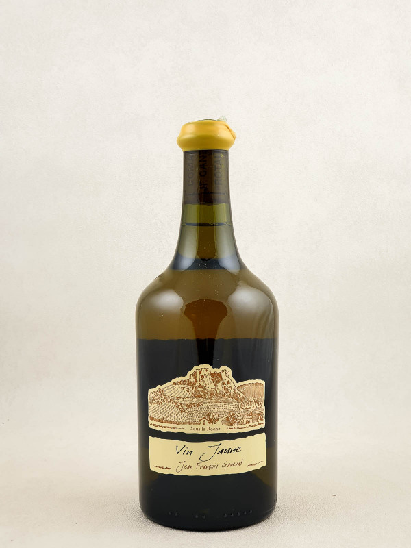 Ganevat - Côtes du Jura Vin Jaune 2005