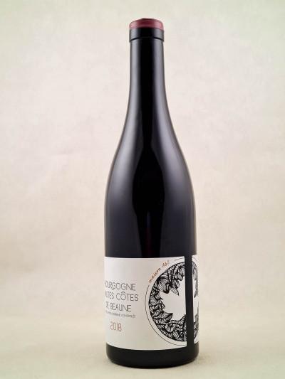 Maison A&S - Bourgogne Hautes Côtes de Beaune 2018