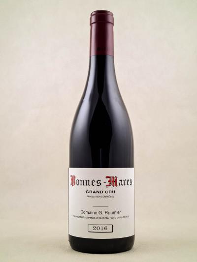 Georges Roumier - Bonnes Mares 2016