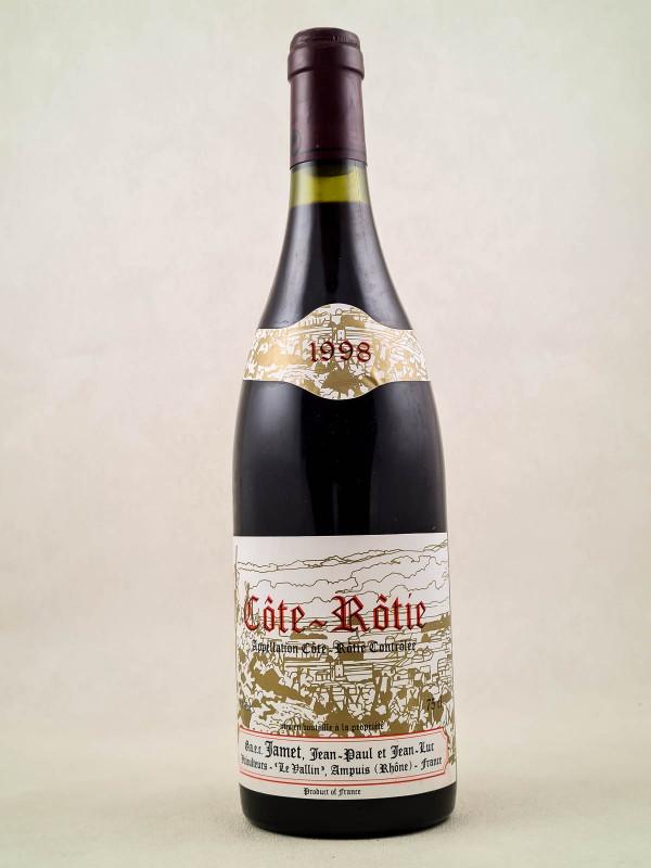 Jamet - Côte Rôtie 1998