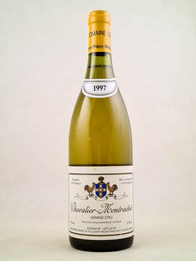 Leflaive - Chevalier Montrachet 1997