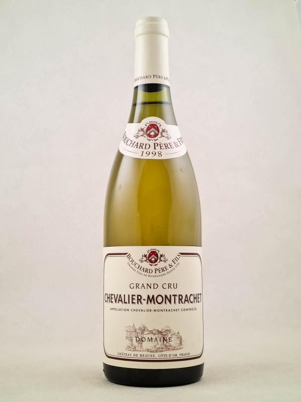 Bouchard Père & Fils - Chevalier Montrachet 1998