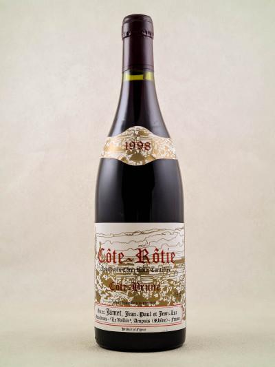 "Jamet - Côte Rôtie ""Brune"" 1998"