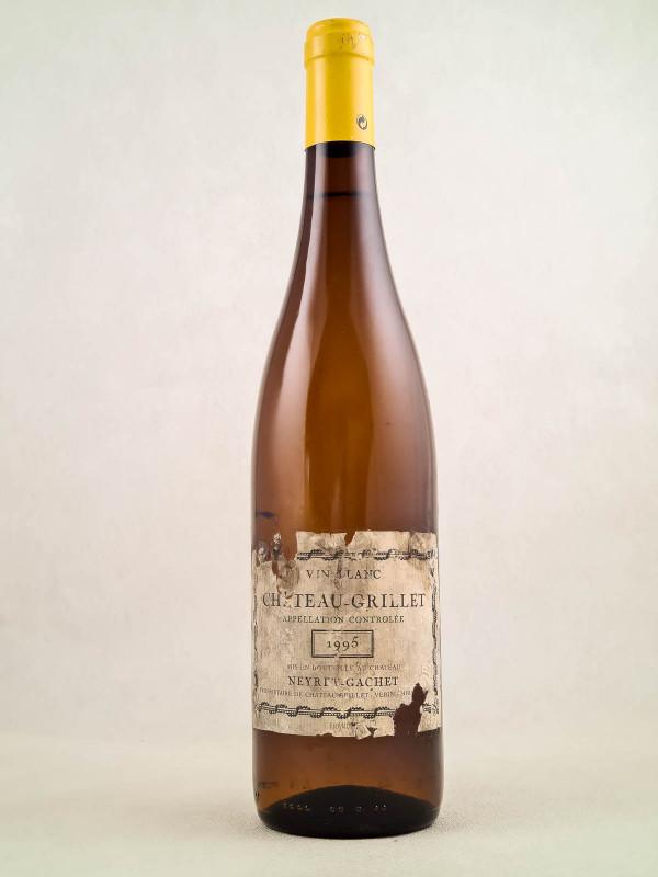 Neyret Gachet - Château Grillet 1995