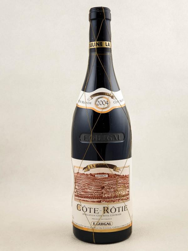 """Guigal - Côte Rôtie """"La Mouline"""" 2004"""