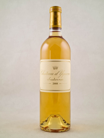 Yquem - Sauternes 2003