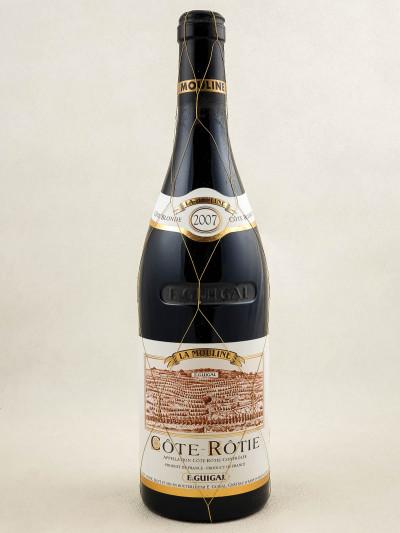 """Guigal - Côte Rôtie """"La Mouline"""" 2007"""