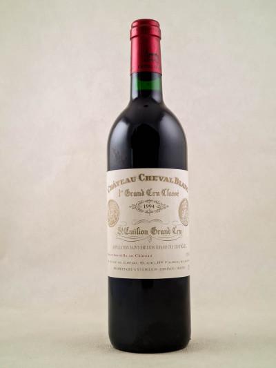Cheval Blanc - Saint Emilion 1994