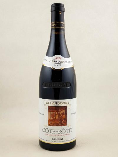 """Guigal - Côte Rôtie """"La Landonne"""" 2009"""