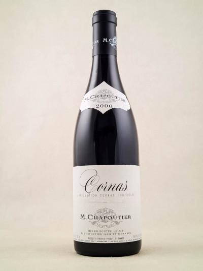 Chapoutier - Cornas 2000