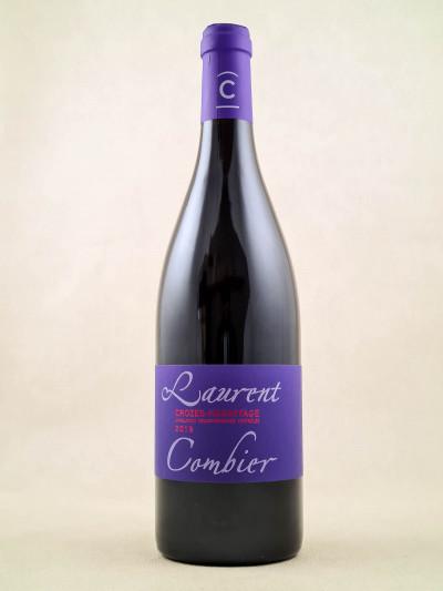 "Combier - Crozes Hermitage ""Cuvée Laurent Combier"" 2019"