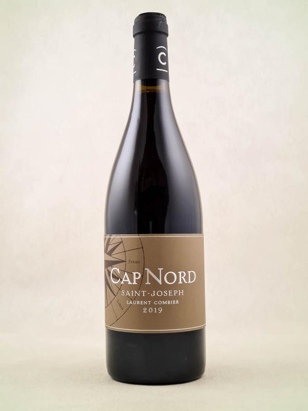 """Combier - Saint Joseph """"Cap Nord 2019"""