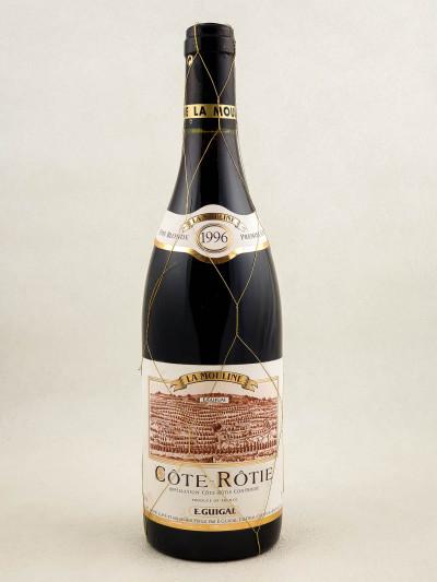"""Guigal - Côte Rôtie """"La Mouline"""" 1996"""