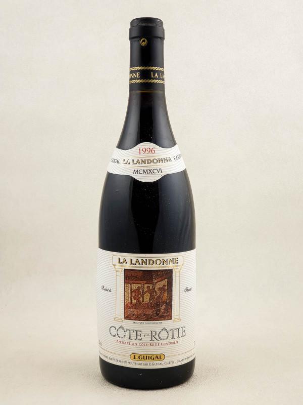 """Guigal - Côte Rôtie """"La Landonne"""" 1996"""