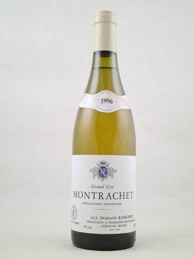 Ramonet - Montrachet 1996